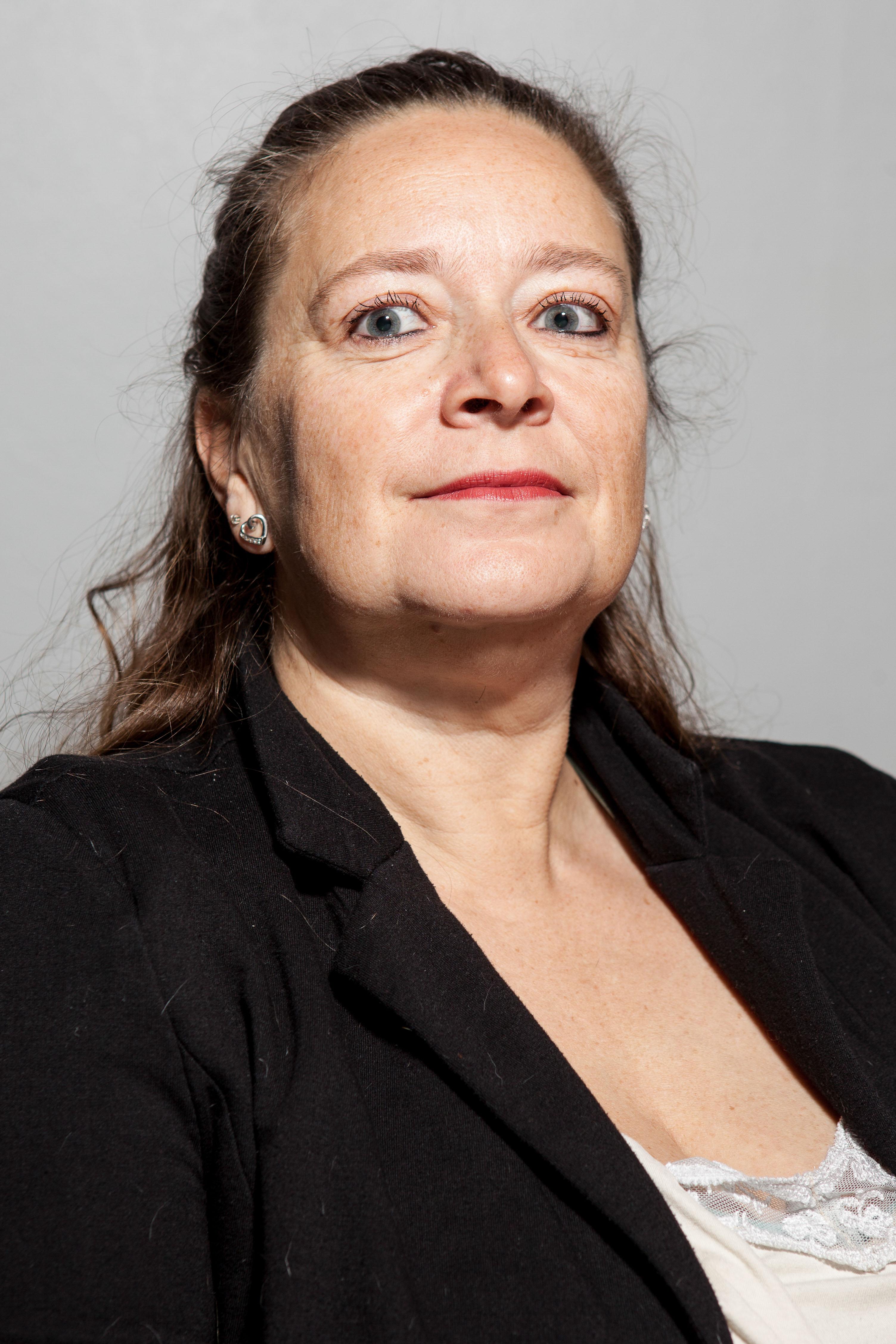 Maibritt P. Pedersen
