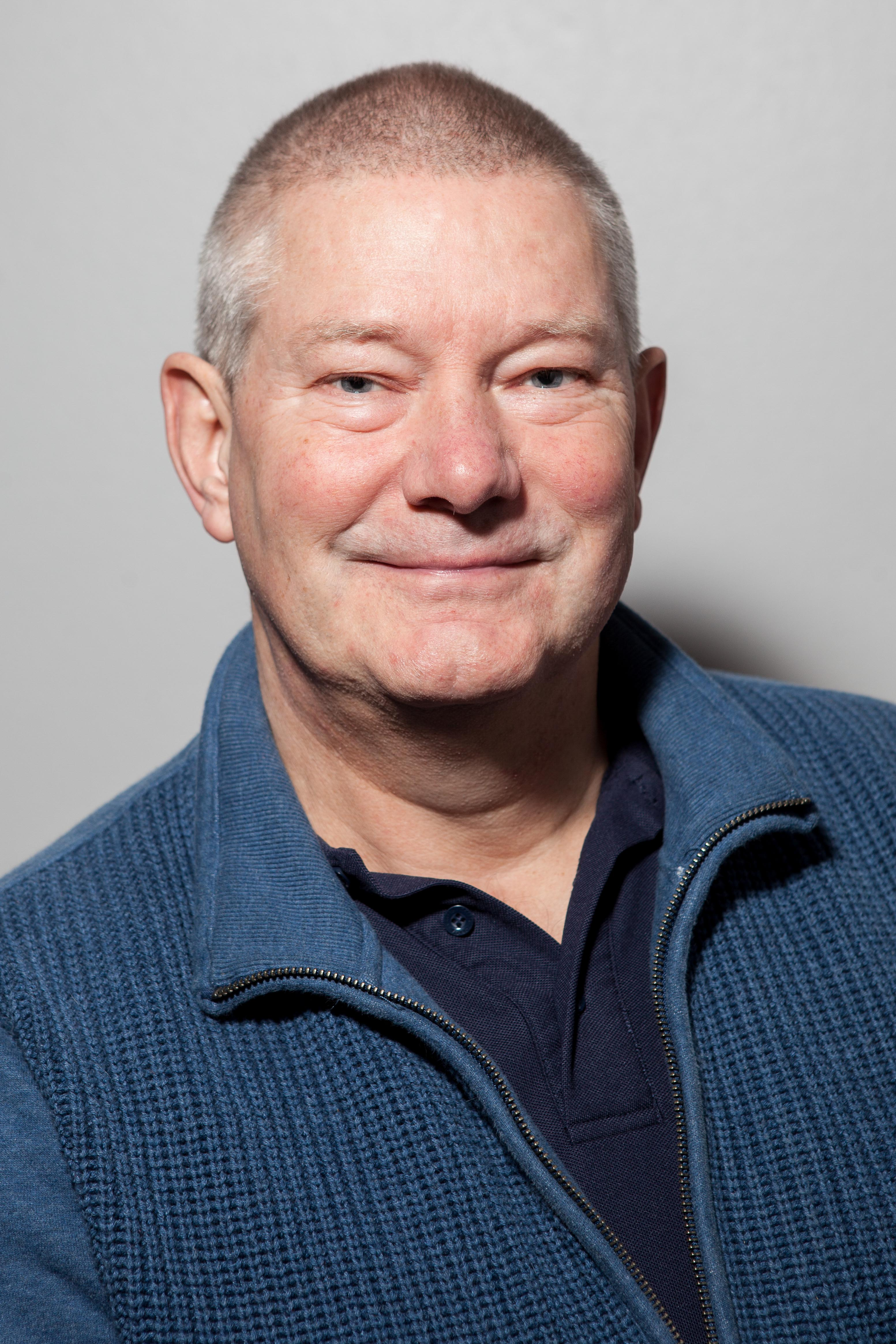 René Juel Pedersen